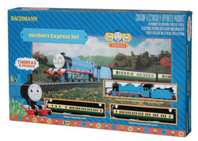 Bachmann thomas amp friends gordon s express set